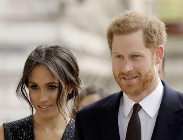 Mariage du prince Harry et de Meghan Markle : Windsor décide de déloger les sans-abri