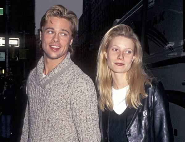 Gwyneth Paltrow révèle que Brad Pitt a menacé de mort Harvey Weinstein