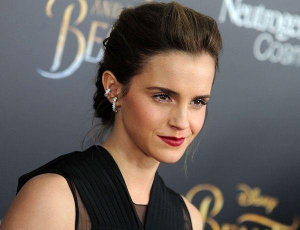 Emma Watson à nouveau célibataire ?