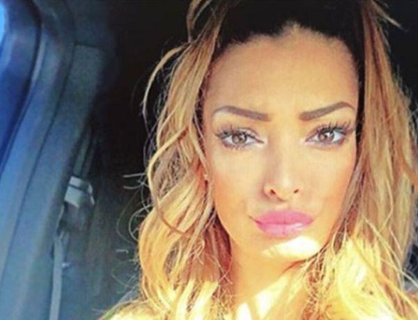 Les Anges 10 : Emilie Nef Naf célibataire ? Elle poste un mystérieux message