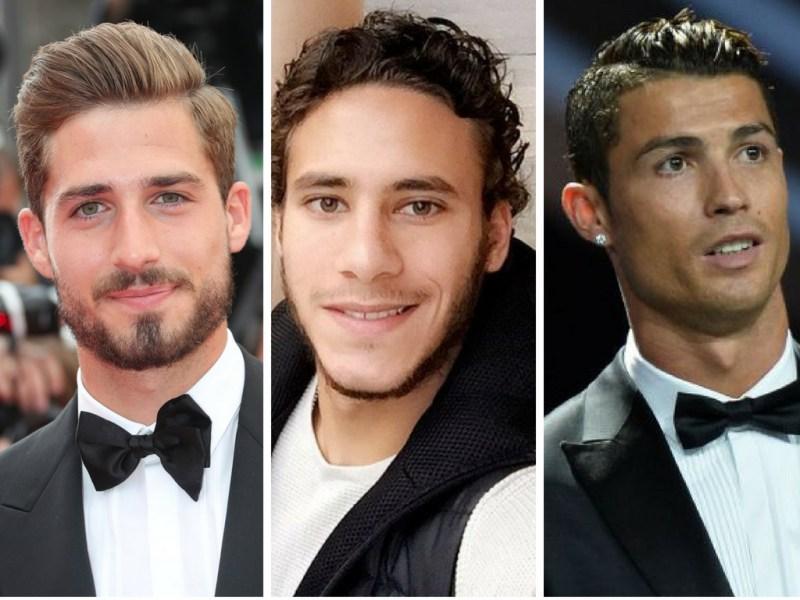 Coupe du monde 2018 : Découvrez notre équipe… de beaux gosses !