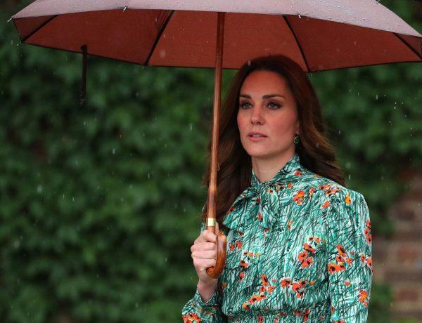 Kate Middleton : Ce qui a fait pleurer la duchesse au mariage de Meghan Markle et du Prince Harry
