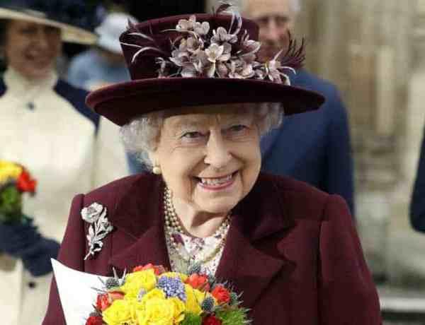 Meghan Markle et le prince Harry gâtés par la Reine Elizabeth II : Son beau cadeau de mariage !