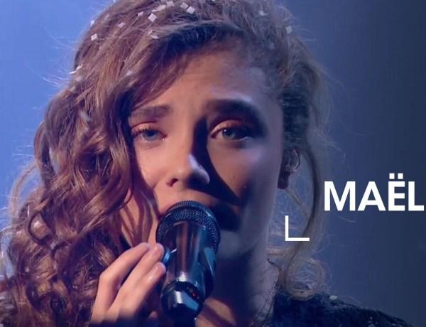 Maëlle : La gagnante de The Voice 7 menacée d'enlèvement par un déséquilibré