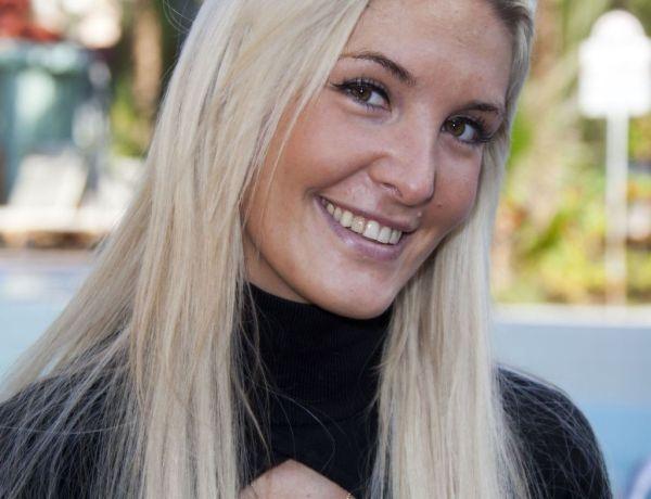 Marie Garet : La candidate de télé-réalité change de look !