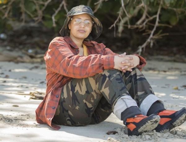 Lââm : La photo de son «orteil pourri» en sortant de «The Island» choque les internautes !