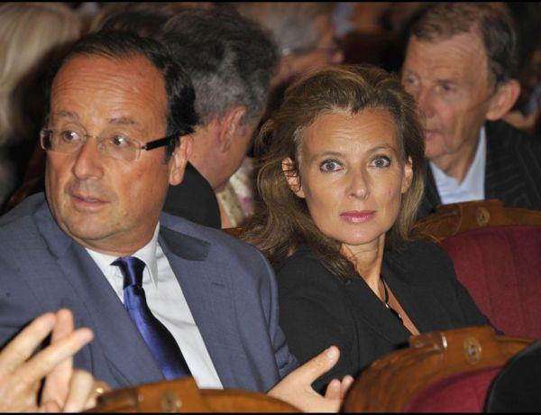 Retrouvailles ! Quand François Hollande et Valérie Trierweiler passent le week-end dans le même hôtel
