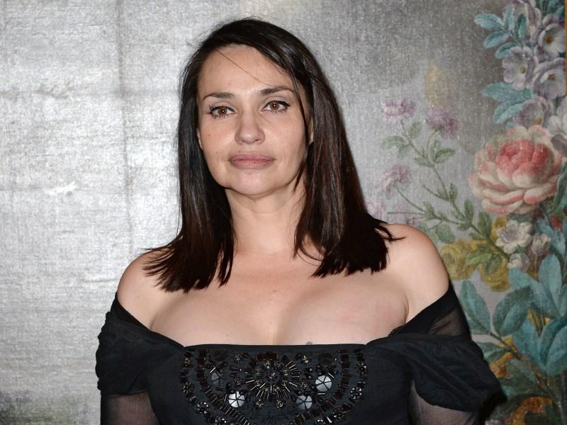 Béatrice Dalle félicite Redoine Faïd pour son évasion