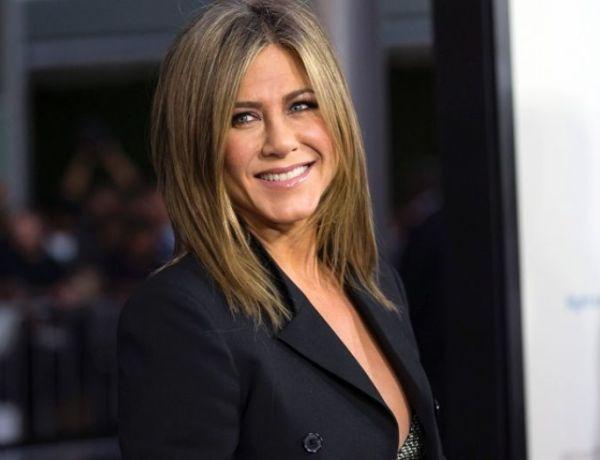 """Jennifer Aniston en faveur d'un reboot de """"Friends"""" ? On a la réponse !"""