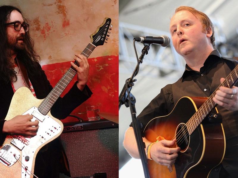 Sean Lennon et James McCartney réunis : les fans des Beatles en ébullition !