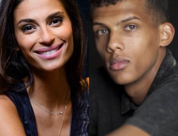 Tatiana Silva se confie sur son ex Stromae