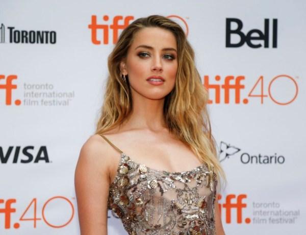 Amber Heard : sa vie post-Johnny Depp ? Un calvaire !