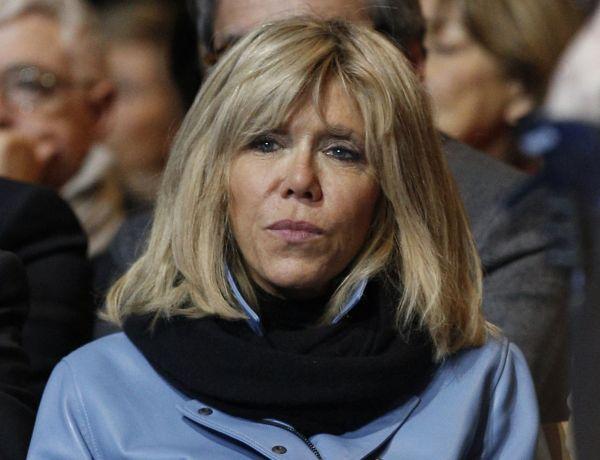 Brigitte Macron moquée par François Hollande et Julie Gayet : Ce surnom qui va la rendre folle de rage