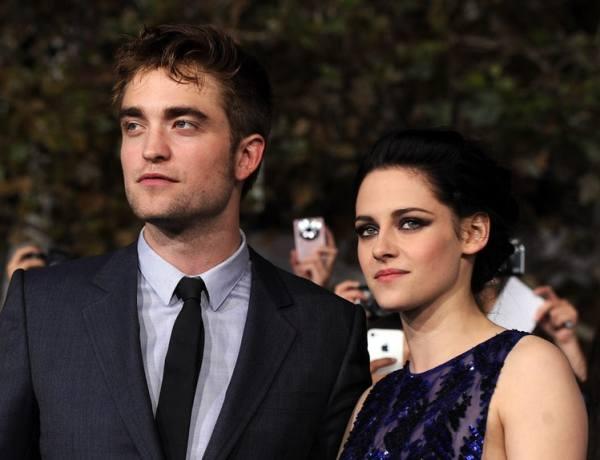 Robert Pattinson : ses rares confidences sur son ex Kristen Stewart