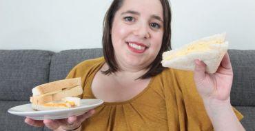 Phobie alimentaire : Elle ne mange que des sandwichs au fromage depuis 30 ans