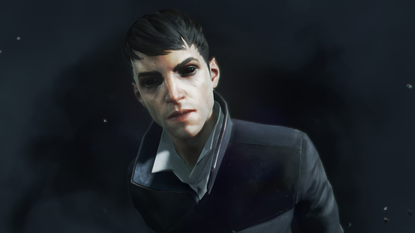 dishonored 2 all painting