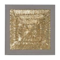 Gold Wall Art Best Best 25 Gold Wall Art Ideas On ...