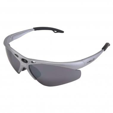 lunettes xlc tahiti argent noir