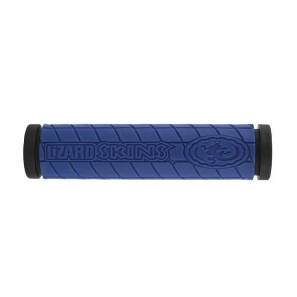 Grips LIZARD SKINS LOGO DUAL COMPOUND Probikeshop