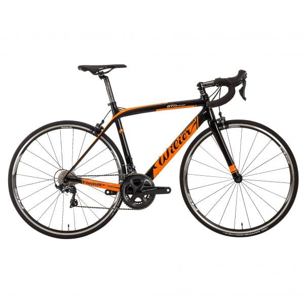 WILIER TRIESTINA GTR Shimano Ultegra R8000 34/50 Road Bike