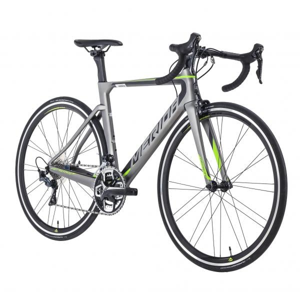 Vélo de Course MERIDA REACTO 5000 Shimano Ultegra Mix 36