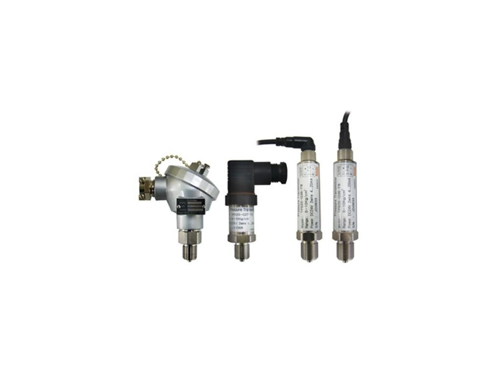 Autonics TPS20-G1AF8-00 Pressure Transmitter, Gauge
