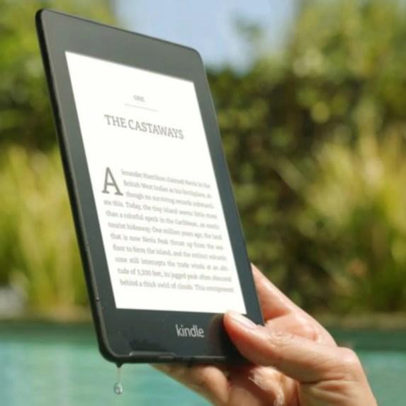 B07747FR44   Kindle Paperwhite eBook reader  ao.com