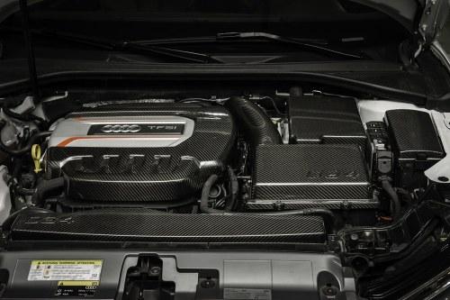 small resolution of 034motorsport carbon fiber fuse box cover mkvii volkswagen gti golf r 8v audi a3 s3 rs3 mkiii audi tt tts ttrs