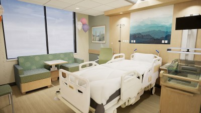 Compare baby maternity services and amenities at Long ...