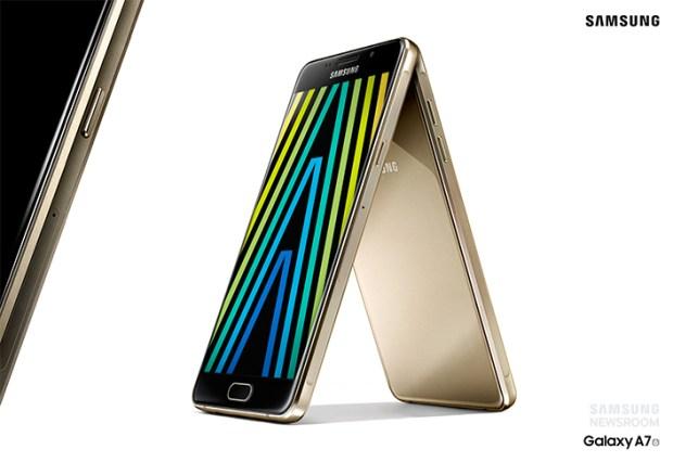 Новое поколение смартфонов Samsung Galaxy A – со светосилой F1.9 и оптическим стабилизатором