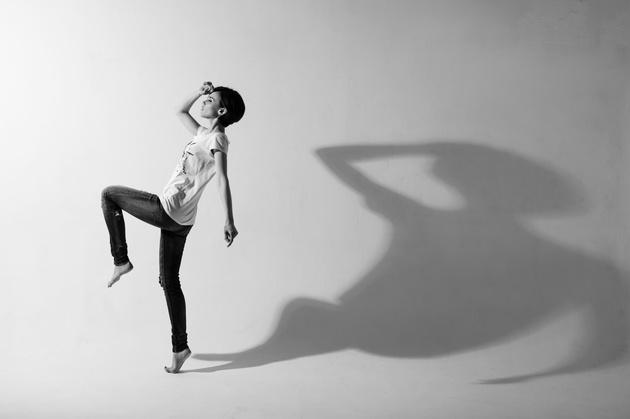 Женский портрет в студии: как работать со светом
