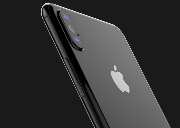 iPhone 8: Hvad vil den nye Apple-smartphone se ud?