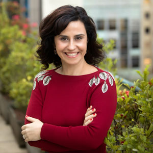 Juliana Sawaia, diretora de Learning & Insights do IBOPE Media