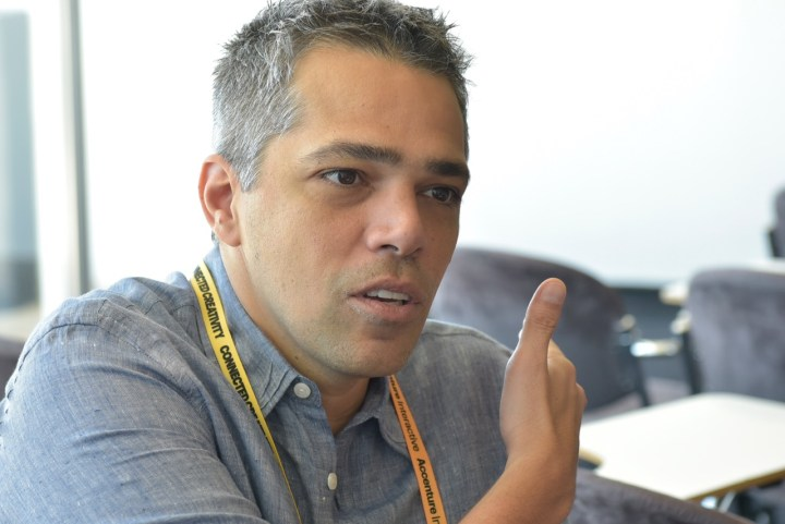 Célio Ashcar Júnior, sócio da Aktuellmix, jurado em Promo & Activation