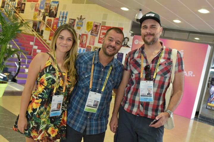 Elisa Gergetti (Today), Eco Moliterno (Accenture), Edu Luke (Hefty)
