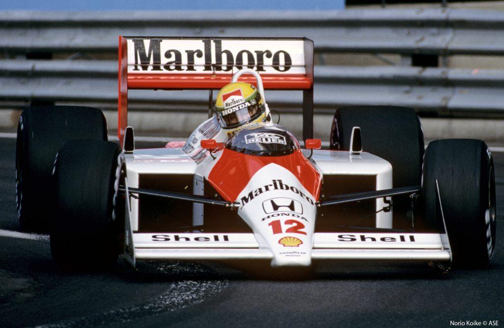 10 campanhas emocionantes com Ayrton Senna - propmark