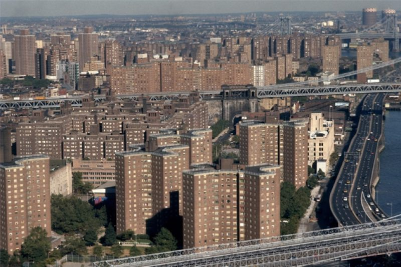 Audit Slams The New York City Housing Authority For