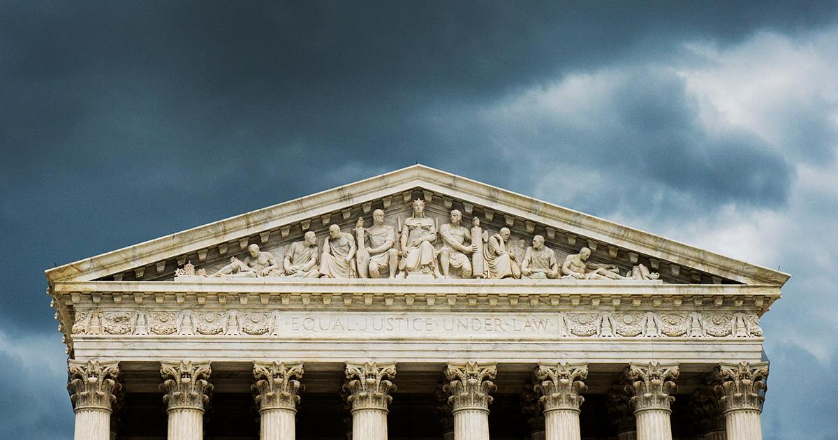 Supreme Courts Latest Race Case Housing  ProPublica