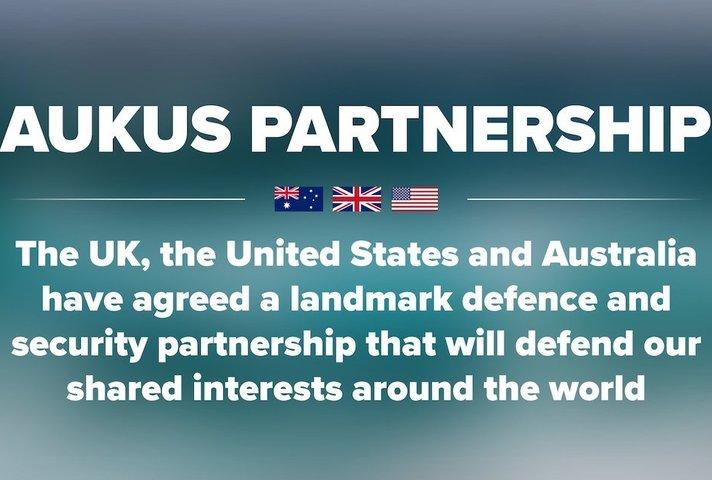 AUKUS Partnership