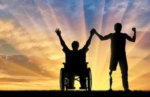 seeking disability sector champions