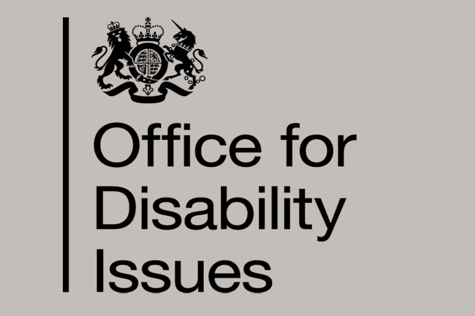 Seeking chairs and members for the new disability Regional