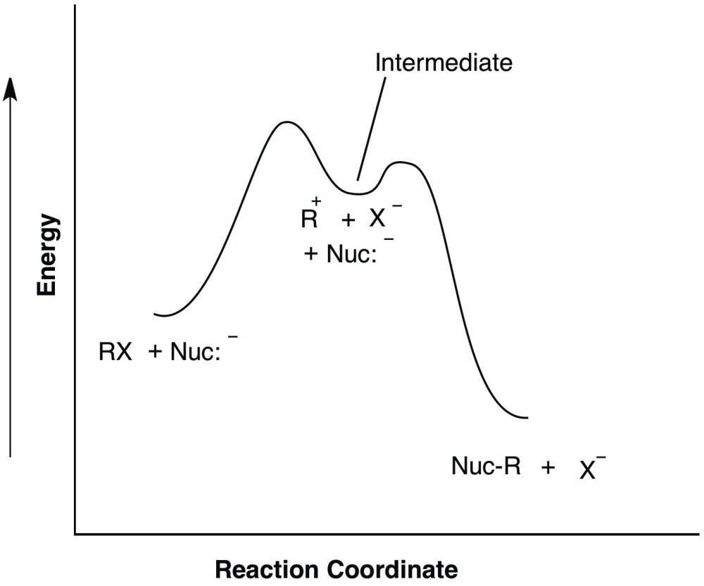 medium resolution of tami i spector potential energy diagram for a reaction sn1