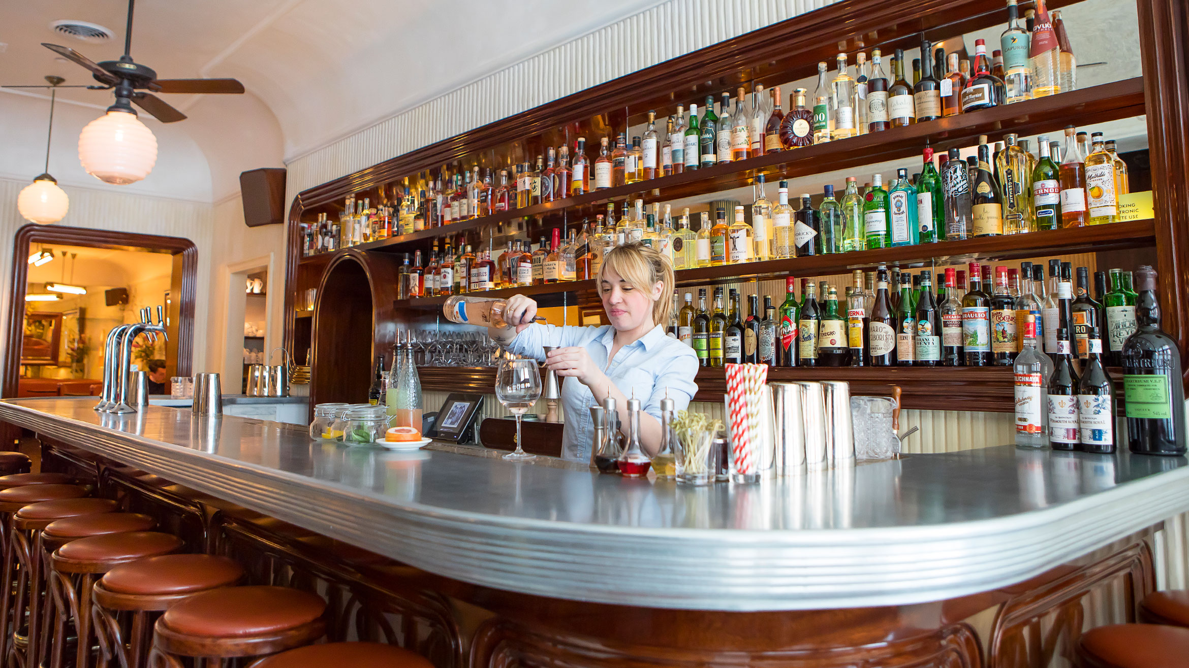The Most Notable New Bars in America SpringSummer 2018