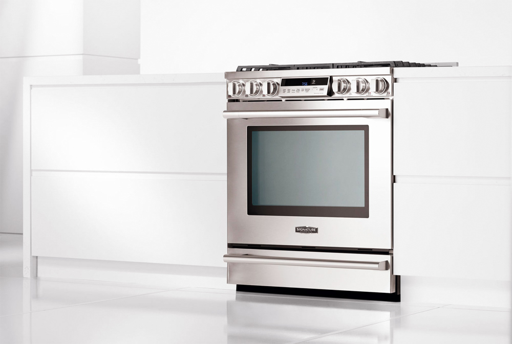 lg kitchen appliance packages cabinet brands reviews 华丽登场 signature 厨房用具套餐调 suite 冰箱 微波炉 洗碗机