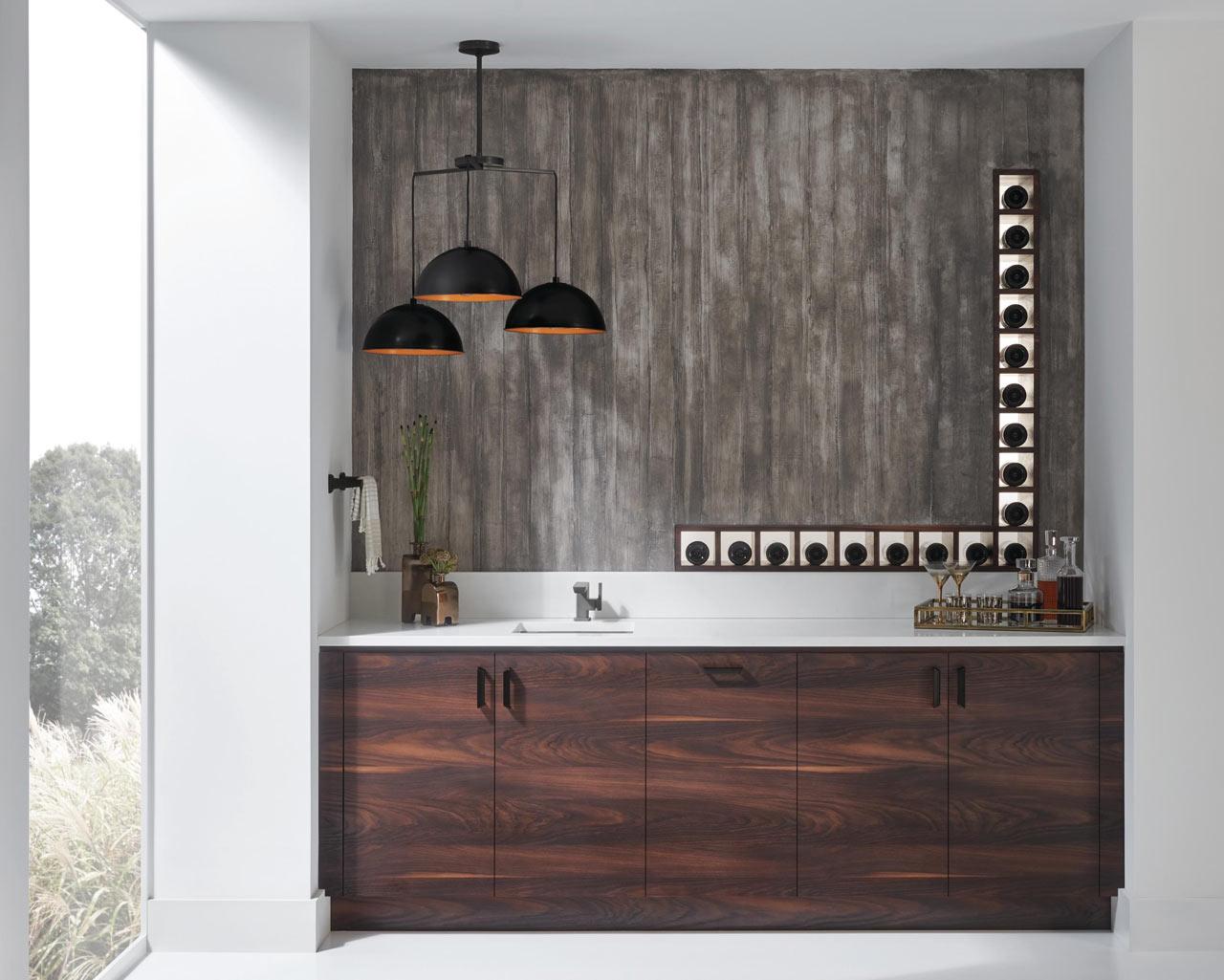 brizo kitchen faucet latest designs 简约却不简单 vettis 限量款混凝土水龙头 水龙头 混凝土
