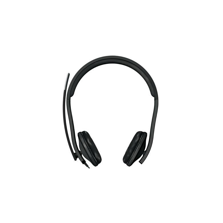 Microsoft LifeChat LX-6000 for Business Binaural Head-band