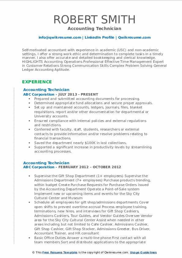 resume samples resume that highlights