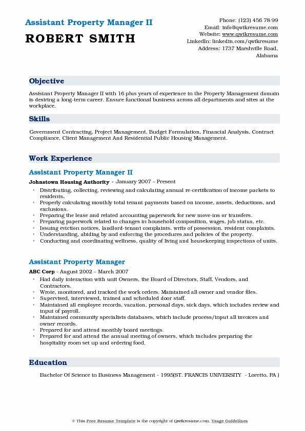 engineering resume model