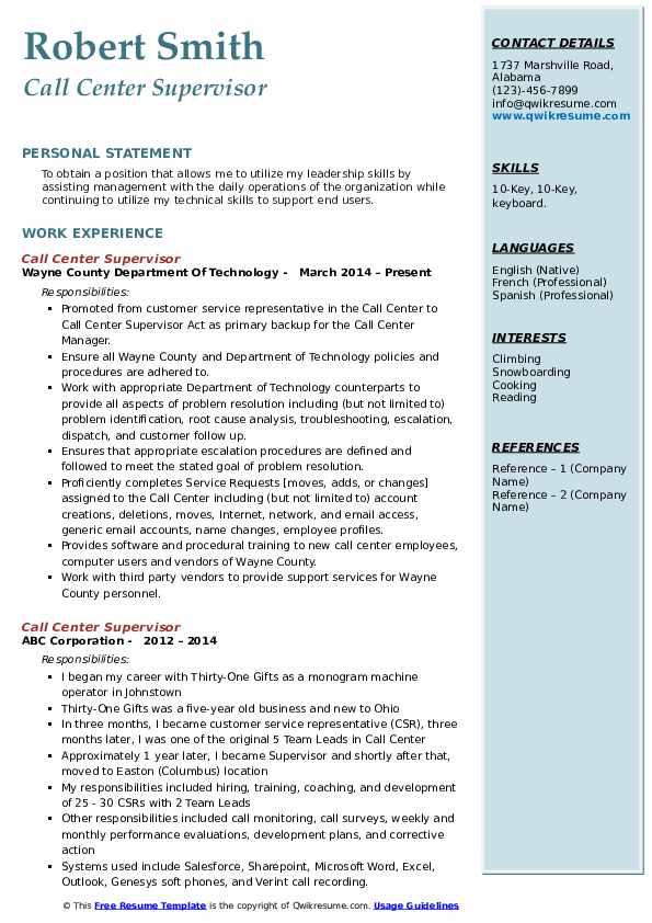 Qa Resume Pdf - Resume Examples   Resume Template