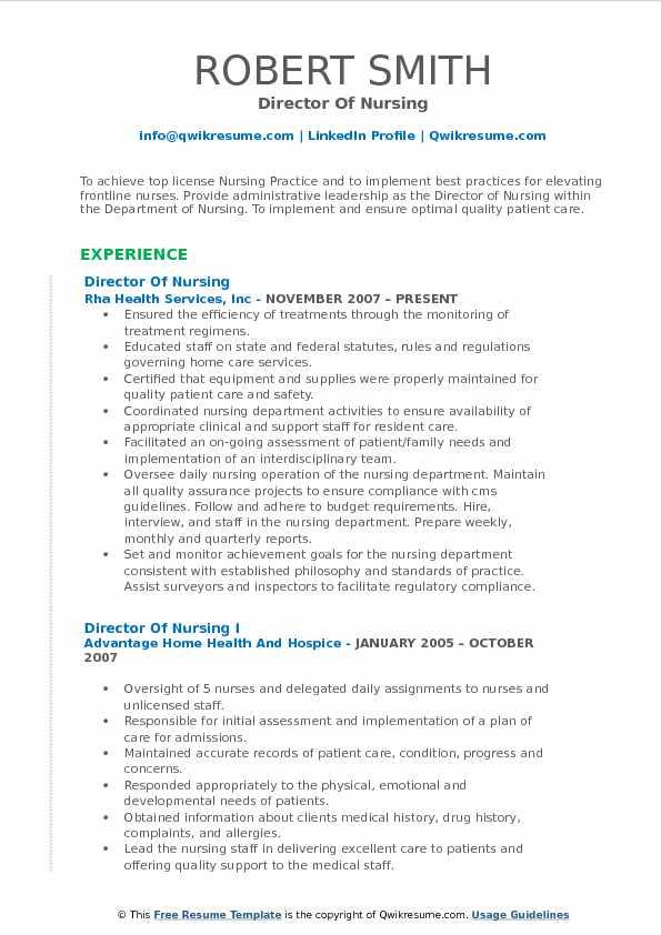 leadership skills samples for resume